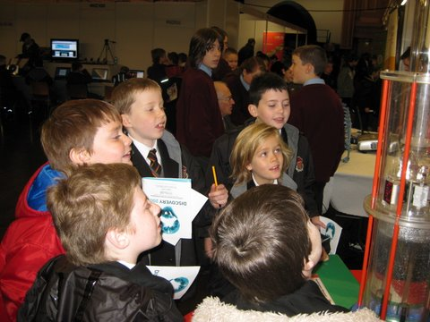 Science Exhibition 003