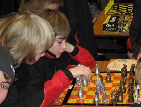 Chess 002