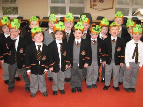 Paddy's Day Hats 002