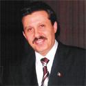 His Excellency Mr Iulian Buga, Romanian Ambassador to Ireland