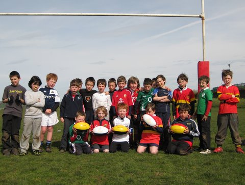 Rugby Camp 003