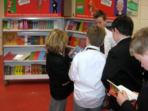 CBC Book Fair